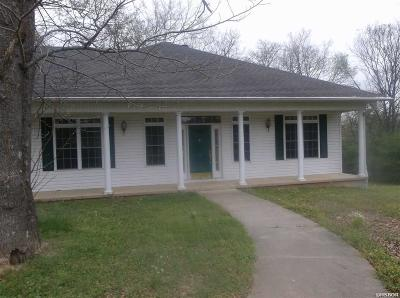 Hot Springs Single Family Home For Sale: 113 Royal Court