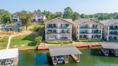 Hot Springs AR Condo/Townhouse For Sale: $245,000