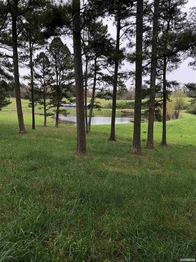 Garland County Single Family Home Active - Contingent: 4237 Old Dallas Road