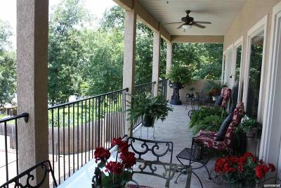 Garland County Condo/Townhouse Active - Contingent: 225 Lookout Point #B-2