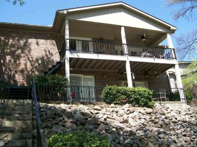 Hot Springs AR Condo/Townhouse For Sale: $179,000