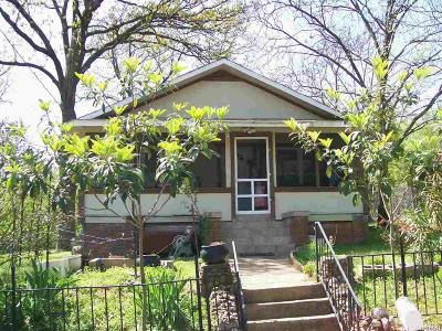 Single Family Home For Sale: 208 Virginia St