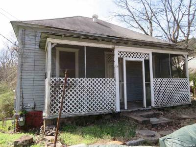 Single Family Home For Sale: 125 Cedar Glades Road
