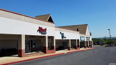 Hot Springs AR Commercial Lease For Lease: $1,771