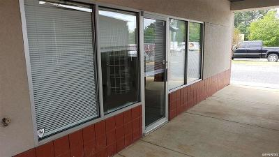 Hot Springs AR Commercial Lease For Lease: $525