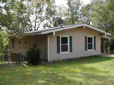 Hot Springs AR Single Family Home For Sale: $109,000