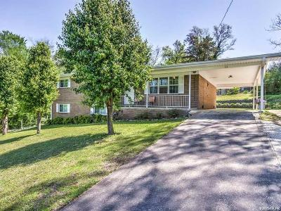 Hot Springs AR Single Family Home For Sale: $159,900
