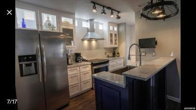 Hot Springs AR Single Family Home For Sale: $159,000