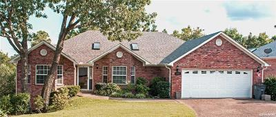 Hot Springs Single Family Home For Sale: 149 Forest View Cir