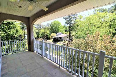 Hot Springs Condo/Townhouse For Sale: 402 Majestic Lodge Rd #B