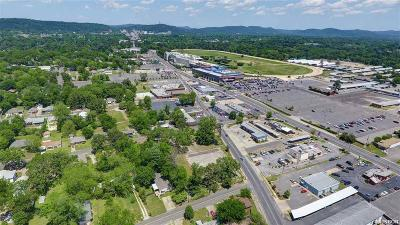 Garland County Commercial For Sale: 420 Higdon Ferry Rd