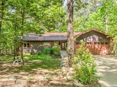 Single Family Home Active - Contingent: 23 Del Camino Ln