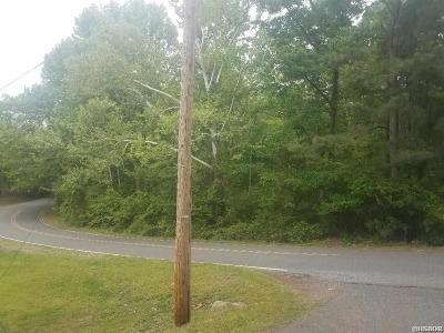 Hot Springs AR Residential Lots & Land For Sale: $59,500