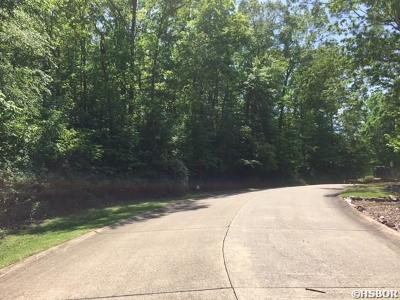 Garland County Residential Lots & Land For Sale: Lot 64 Waterview