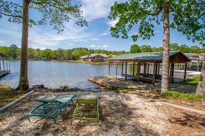 Hot Springs Single Family Home For Sale: 118 Houston Dr