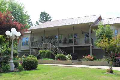 Hot Springs Single Family Home For Sale: 108 Meadowlake Dr