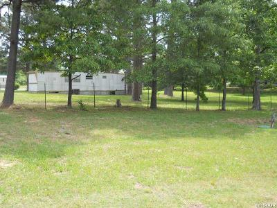 Garland County Commercial For Sale: 1808 Pearcy Rd