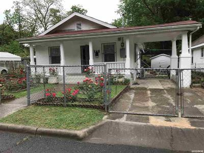 Hot Springs Single Family Home For Sale: 145 Centerview
