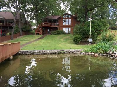 Garland County Single Family Home For Sale: 130 Hamilton Pl