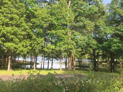 Residential Lots & Land For Sale: 2705 Scenic Dr