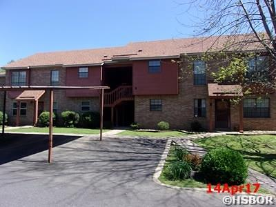 Garland County Condo/Townhouse For Sale: 140 Cooper #D-2