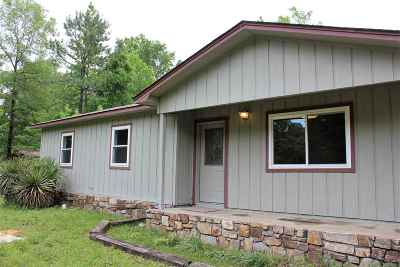 Pearcy Single Family Home For Sale: 164 Repop Pl