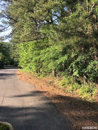 Residential Lots & Land For Sale: Rector Heights Drive