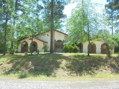 Single Family Home For Sale: 59 Mt Joy Loop