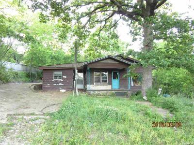 Single Family Home For Sale: 209 Eddiemee