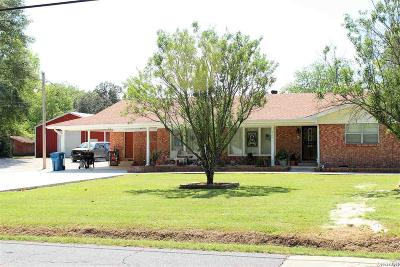 Malvern Single Family Home For Sale: 924 Division
