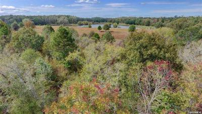 Bismarck Single Family Home For Sale: 8.59 Acres Ponderosa Trail