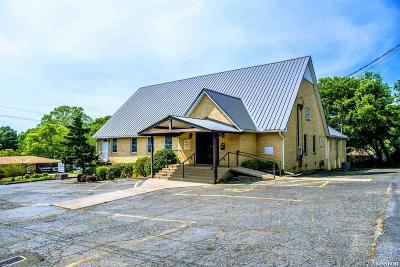 Garland County Commercial For Sale: 1005 Richard St