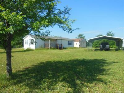 Royal Single Family Home For Sale: 171 Navajo Tr