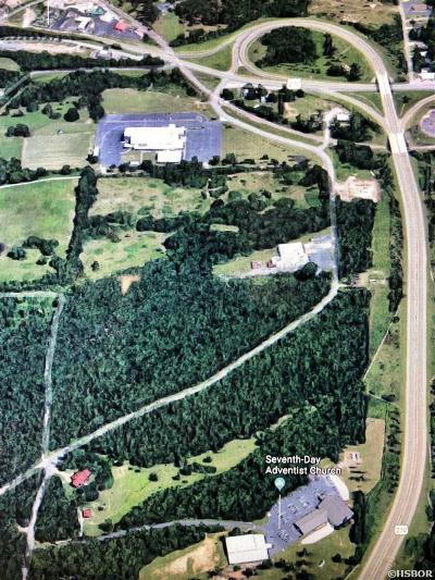 Hot Springs AR Residential Lots & Land For Sale: $80,000