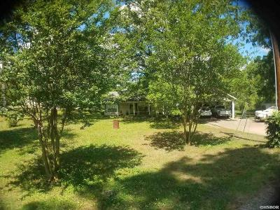 Hot Springs AR Single Family Home For Sale: $159,500
