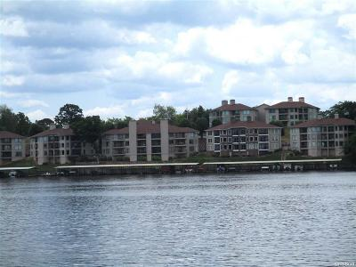 Garland County Condo/Townhouse Active - Contingent: 101 Long Island Dr #303