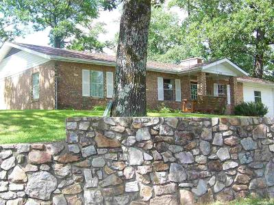 Single Family Home For Sale: 3809 Hwy 128
