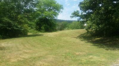 Hot Springs AR Residential Lots & Land For Sale: $12,500