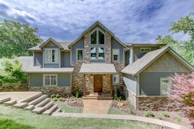Single Family Home For Sale: 368 Lake Village