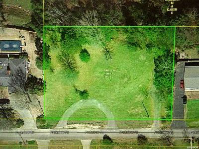 Hot Springs AR Residential Lots & Land Active - Contingent: $30,000