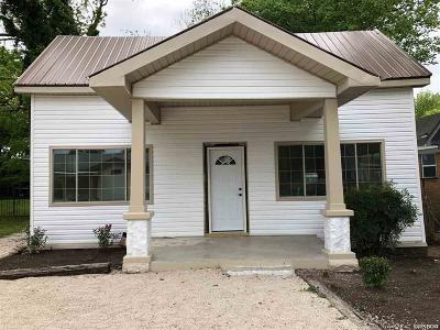 Garland County Multi Family Home For Sale: Cain Rd