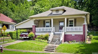 Garland County Single Family Home For Sale: 324 Walnut Street
