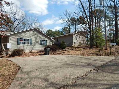 Garland County Multi Family Home For Sale: 109,131 Penn St.