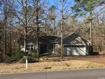 Hot Springs Single Family Home For Sale: 337 Mazarron Drive