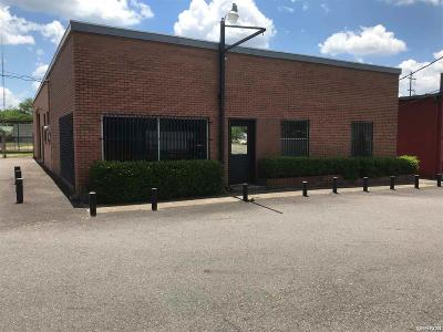 Garland County Commercial For Sale: 110 E Belding