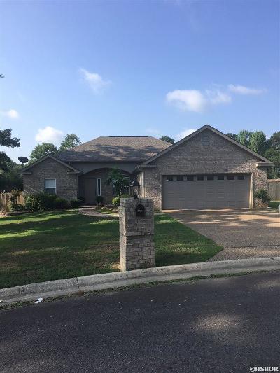 Single Family Home For Sale: 184 Merganser Trail