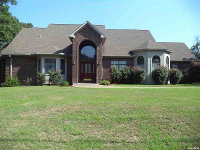 Single Family Home For Sale: 2224 Marion Anderson Road