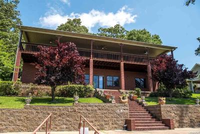 Hot Springs Single Family Home For Sale: 194 Purple Martin Lane