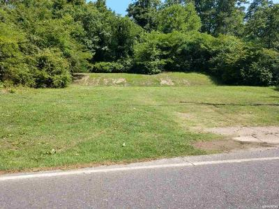 Hot Springs Residential Lots & Land Active - Contingent: Thornton Ferry Rd