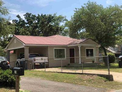 Garland County Single Family Home For Sale: 325 Alpine